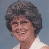 Sarah Ann Brown