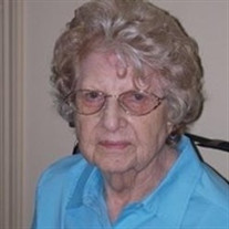 Rita Mary Lubbers