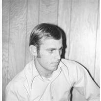 Ronnie Eugene Brockett