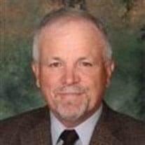 Johnny Leroy Brogdon