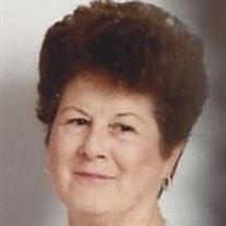 Lucille Elizabeth Whisenant