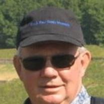 Donald Dean Funkhouser