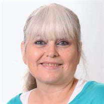 Lisa Kay Markland Wilson