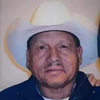 Salvador Bucio Rangel