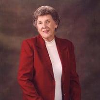 Peggy Moon Parks