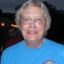 Carolyn M Atteberry Smith
