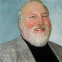 """Peter Carlson """"Woody"""" Kern"""