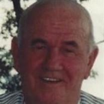 Edward Graham Fallon