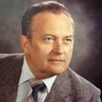 Bill Harold Whitley