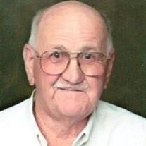 Charles Wayland Osburn