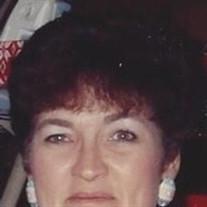 Wanda Lee LaGrone