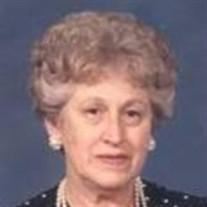 Hattie Faye Ballard