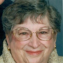Beverly J. Patterson
