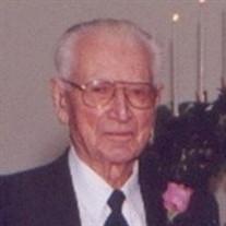 Arthur John Schon