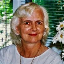 Marilyn Jean (Futter) Halvorsen