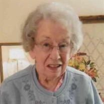 Helen A. Klotz