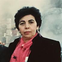 Mariela Navarro