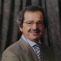 Sergio Ginaldi, MD