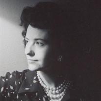 Louise Spradling Caldwell