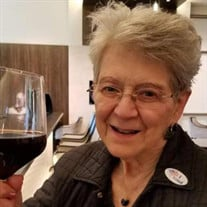 Nancy L. Stanard