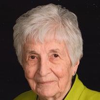 Mildred Bernice Mahnken