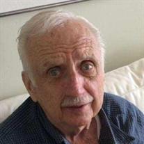 William Joseph Szaro