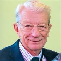 David C. Morton