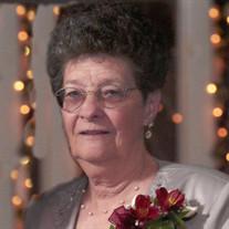 Jeanette Broussard Seaton