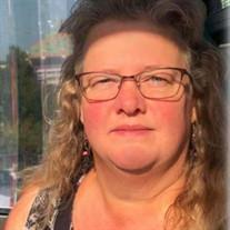 Susan Kloeppel Brown