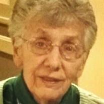 Muriel R. Beauregard