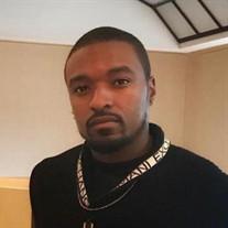 Mr. Darius Jamar Dawson