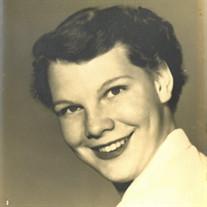 Dolly Coddington White
