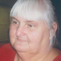 Mrs. Glenda Joyce Biggers Manis