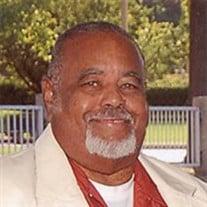 LeRoy Phillip Parham Sr.