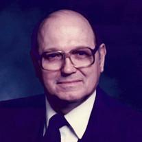Herbert Iles