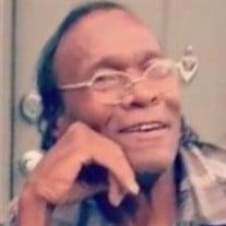 "David Roger ""Chico"" Simmons"