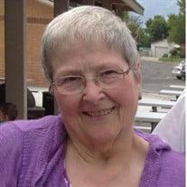 Carol Hogan