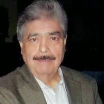 Juan Delgadillo Suarez