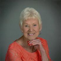 Patricia Nesbitt Cope