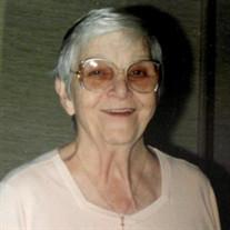 Olga A. Royston (nee Weisman) (Kapper)
