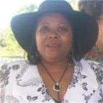 Mrs. Patricia Ann Goode
