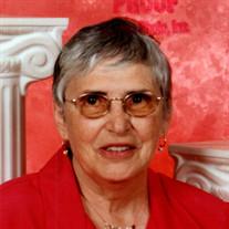 Charlotte A. Bahr