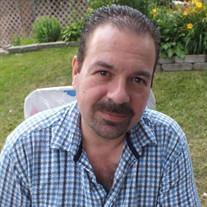 John Dimopoulos