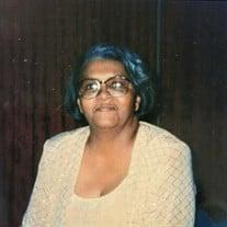MS. JACQUELYN BERNARD DANIEL