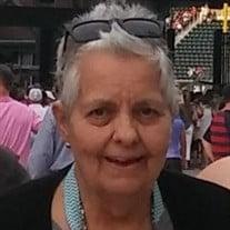 Brenda Hollingsworth