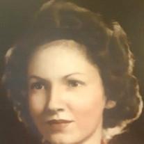 Carolyn Lewis Harwell