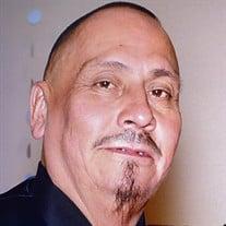 Augustin S. Cabrera Sr
