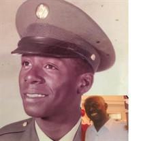 Kenneth Lee Jackson
