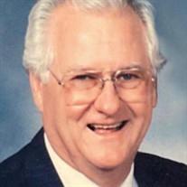 R. Ward McKnight