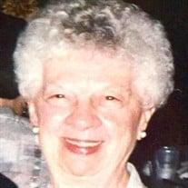 """Evelyn M. """"Mimi"""" Weyant"""